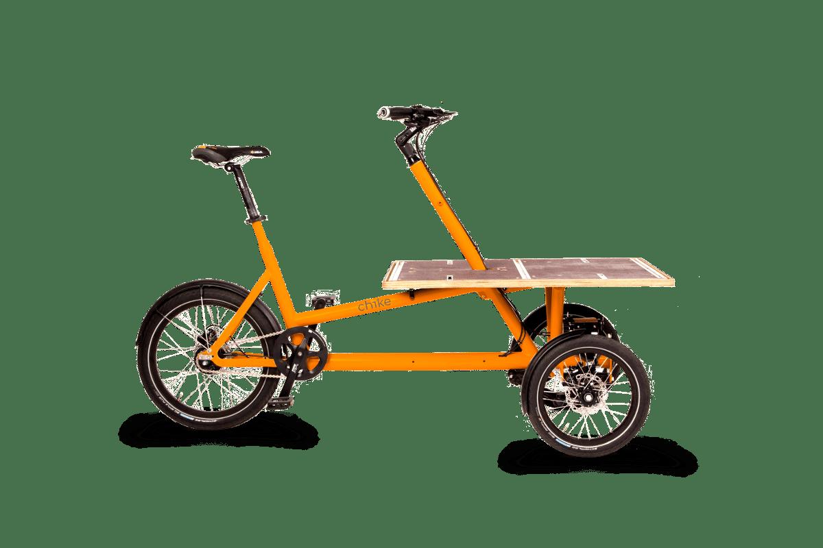 cargo orange