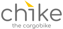 chike – the cargobike Mobile Retina Logo
